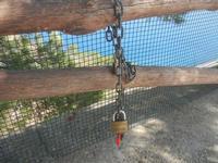 catenaccio dell'amore al Belvedere - 15 agosto 2012  - Castellammare del golfo (283 clic)