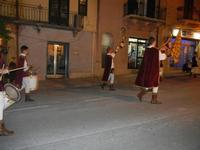 Il Corteo Storico di S. Rita - 19 maggio 2012  - Castellammare del golfo (293 clic)