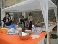 Festa di Primavera Sagra della salsiccia, del pane cunzato e dell'arance di Calatafimi Segesta - 22 aprile 2012  - Calatafimi segesta (445 clic)