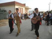 Contrada MATAROCCO - 5ª Rassegna del Folklore Siciliano - 5ª Sagra Saperi e Sapori di . . . Matarocco - 2° Festival Internazionale del Folklore - 5 agosto 2012  - Marsala (338 clic)
