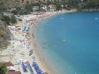 Baia di Guidaloca - 3 agosto 2012  - Castellammare del golfo (331 clic)