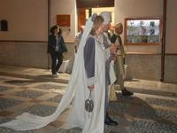 Il Corteo Storico di S. Rita - 19 maggio 2012  - Castellammare del golfo (355 clic)