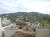 tetti e panorama - 22 aprile 2012  - Calatafimi segesta (470 clic)