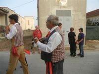 Contrada MATAROCCO - 5ª Rassegna del Folklore Siciliano - 5ª Sagra Saperi e Sapori di . . . Matarocco - 2° Festival Internazionale del Folklore - 5 agosto 2012  - Marsala (340 clic)