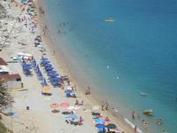 Baia di Guidaloca - 3 agosto 2012  - Castellammare del golfo (190 clic)