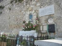 Porta delle Botteghelle - Altare - Edicola Madonna di Trapani  (491 clic)
