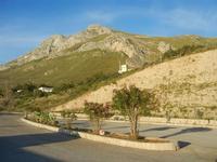 panorama entroterra dal belvedere - 9 maggio 2012  - Macari (400 clic)