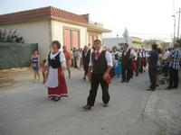 Contrada MATAROCCO - 5ª Rassegna del Folklore Siciliano - 5ª Sagra Saperi e Sapori di . . . Matarocco - 2° Festival Internazionale del Folklore - 5 agosto 2012  - Marsala (341 clic)
