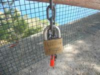 catenaccio dell'amore al Belvedere - 15 agosto 2012  - Castellammare del golfo (222 clic)