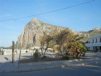 lungomare e monte Monaco - 9 maggio 2012  - San vito lo capo (391 clic)