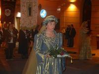 Il Corteo Storico di S. Rita - 19 maggio 2012  - Castellammare del golfo (313 clic)
