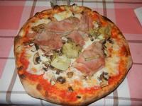 Pizza Quattro Gusti - 5 marzo 2012  - Alcamo (726 clic)