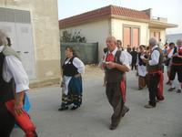 Contrada MATAROCCO - 5ª Rassegna del Folklore Siciliano - 5ª Sagra Saperi e Sapori di . . . Matarocco - 2° Festival Internazionale del Folklore - 5 agosto 2012  - Marsala (230 clic)
