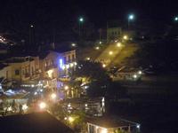Cala Marina - 8 settembre 2012  - Castellammare del golfo (369 clic)
