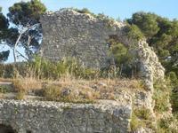 ruderi Castello Eufemio - 2 giugno 2012  - Calatafimi segesta (353 clic)