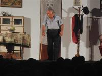 Teatro in Piazza - Spettacolo teatrale dialettale in Piazza Ciullo - Ogni mali un veni pi nociri, a cura dell'Associazione Teatrale Elimi - 14 agosto 2012  - Alcamo (257 clic)