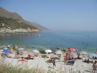 Cala Mazzo di Sciacca - 11 luglio 2012  - Castellammare del golfo (226 clic)