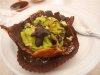 croccantino al pistacchio - da Pino - 18 agosto 2012  - San vito lo capo (377 clic)