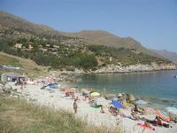 Cala Mazzo di Sciacca - 11 luglio 2012  - Castellammare del golfo (189 clic)