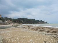 Baia di Guidaloca - 11 marzo 2012  - Castellammare del golfo (406 clic)