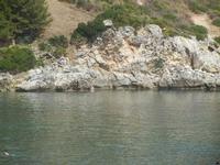 Cala Mazzo di Sciacca - 11 luglio 2012  - Castellammare del golfo (176 clic)