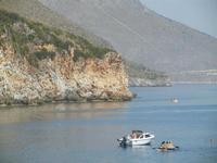 Cala Mazzo di Sciacca - 11 luglio 2012  - Castellammare del golfo (192 clic)