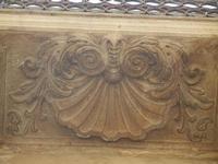 balcone - particolare architettonico - 2 giugno 2012  - Alcamo (274 clic)