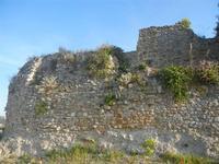ruderi Castello Eufemio - 2 giugno 2012  - Calatafimi segesta (344 clic)