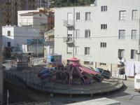 giostre per la festa di Santa Rita - 18 maggio 2012  - Castellammare del golfo (1704 clic)