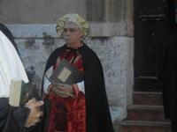 Il Corteo Storico di S. Rita - 19 maggio 2012  - Castellammare del golfo (602 clic)