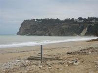 Baia di Guidaloca - 11 marzo 2012  - Castellammare del golfo (331 clic)