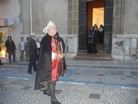 Il Corteo Storico di S. Rita - 19 maggio 2012  - Castellammare del golfo (315 clic)
