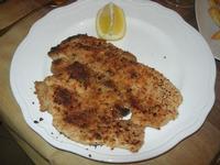 costata di vitello panata arrosto - Due Palme - 25 marzo 2012  - Santa ninfa (1061 clic)