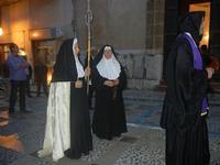 Il Corteo Storico di S. Rita - 19 maggio 2012  - Castellammare del golfo (287 clic)