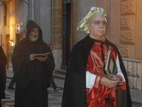 Il Corteo Storico di S. Rita - 19 maggio 2012  - Castellammare del golfo (311 clic)