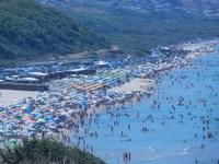 Spiaggia di Ponente - 26 agosto 2012  - Balestrate (704 clic)