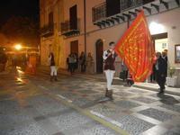 Il Corteo Storico di S. Rita - 19 maggio 2012  - Castellammare del golfo (345 clic)