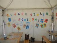 4° Festival Internazionale degli Aquiloni - stand laboratorio aquiloni - 24 maggio 2012  - San vito lo capo (311 clic)