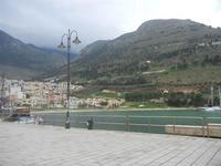 al porto - 11 marzo 2012  - Castellammare del golfo (318 clic)