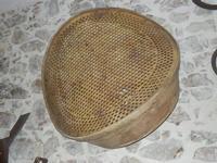 crivello - piccolo museo etno-antropologico - Bosco di Scorace - Il Contadino - 13 maggio 2012 BUSET
