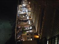 Cala Petrolo - locale a sera - 8 settembre 2012  - Castellammare del golfo (435 clic)