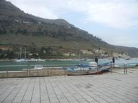 al porto - 11 marzo 2012  - Castellammare del golfo (349 clic)