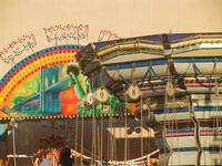 alle giostre - 19 giugno 2012  - Alcamo (310 clic)