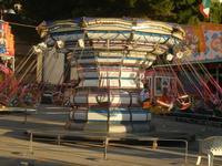 alle giostre - 19 giugno 2012  - Alcamo (299 clic)