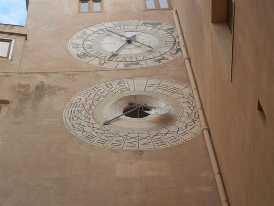 Torre dell'Orologio - TRAPANI - inserita il 07-Apr-14