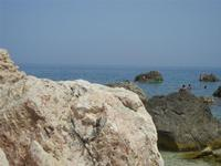 Cala Mazzo di Sciacca - 11 luglio 2012  - Castellammare del golfo (196 clic)