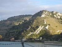 Lago Arancio - 26 febbraio 2012  - Sambuca di sicilia (841 clic)