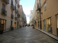 Via Torrearsa - 12 febbraio 2012  - Trapani (633 clic)