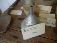 Museo Etno-Antropologico - 22 aprile 2012  - Calatafimi segesta (400 clic)