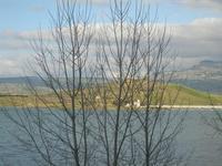 Lago Arancio - 26 febbraio 2012  - Sambuca di sicilia (845 clic)
